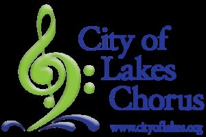 City of Lakes Chorus